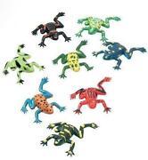 Frog Plastic Toy