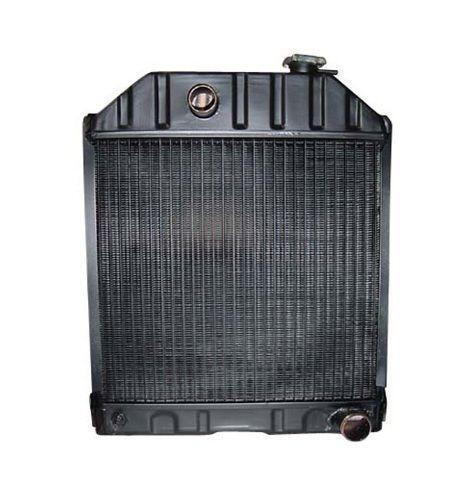 Lawn Mower Radiator : Ford tractor radiator ebay