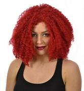 Afro Curl Wig