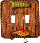 Fish Switch Plate