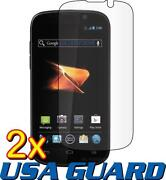 ZTE Warp Screen Protector