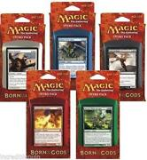MTG Intro Deck