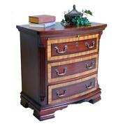 Pair Nightstands