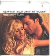 Christina Aguilera Single