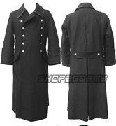 WW2 Greatcoat