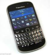 Blackberry Unlocked Sim Card