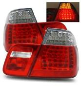 BMW E46 OEM Tail Lights