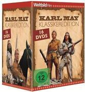 Karl May DVD