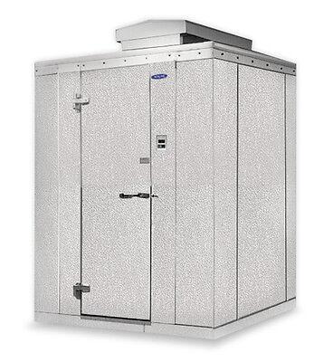Nor-lake Kodf87810-c Walk In Freezer 8x 10x 87 Outdoor -10f W Floor