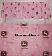 John Deere Curtains