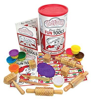 Buy and sell Play-Doh Classic Tools Playset products
