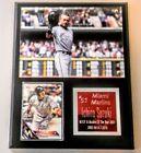 Ichiro Suzuki MLB Plaques