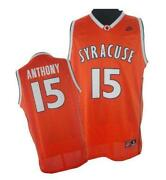 Carmelo Anthony Syracuse Jersey
