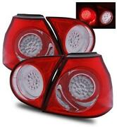 MK5 GTI Tail Lights