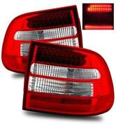 Porsche Cayenne Tail Light