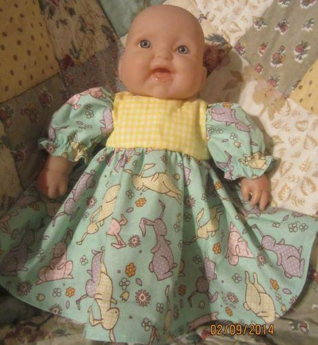 Baby Doll Clothes 16 Quot Ebay