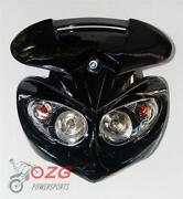 Buell Headlight