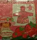 Strawberry Shortcake Strawberry Shortcake Winter Outerwear (Sizes 4 & Up) for Girls
