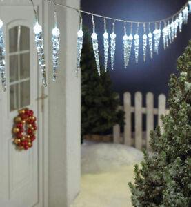 Weihnachtsbeleuchtung F R Au En Jetzt Online Bei Ebay