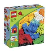 Lego Grundbausteine