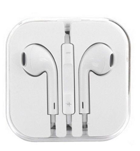 Apple Earphones: Headsets | eBay
