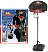 Full Size Basketball Stand