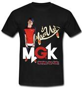 MGK Lace Up Shirt