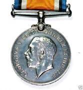 British Medal