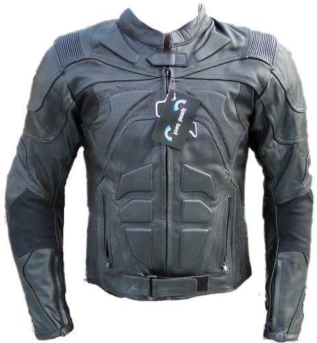 Motorradjacke leder schwarz herrenbekleidung ebay for Kuchenstuhle leder schwarz
