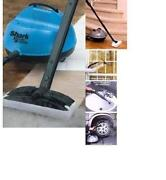 Euro Pro Steam Cleaner