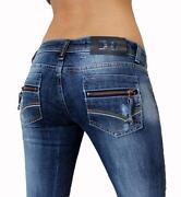 Jeans Löcher