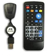 USB Multimedia Controller