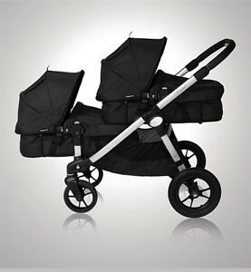 City Select Baby Jogger Bassinets x2