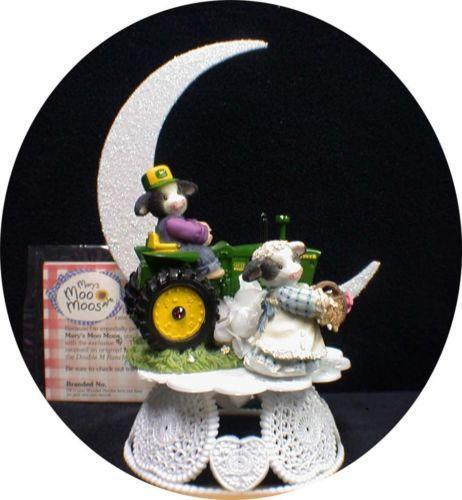 john deere tractor wedding cake toppers deere wedding cake topper ebay 16602