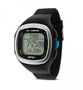Runtastic GPS Sports Watch with Heart Rate Monitor
