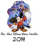 Disney Vacation Shirts