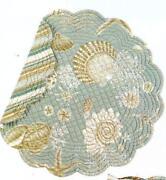 Seashell Placemats