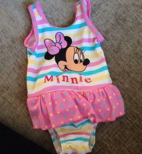 Baby Girl Swimwear 0 3 Months Ebay