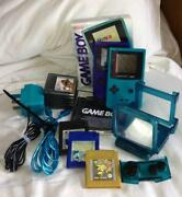 Gameboy Colour Games Bundle