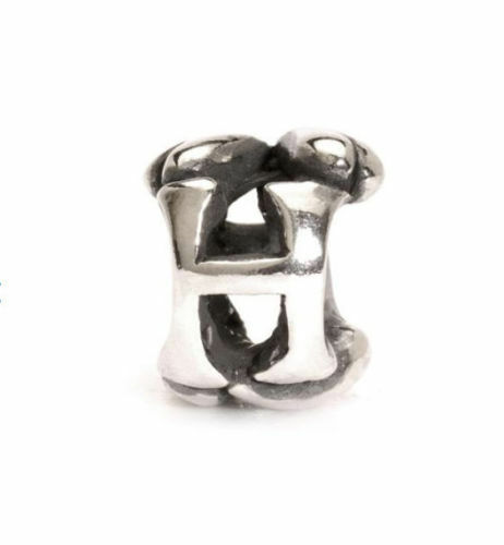 Authentic Trollbeads H-bead Tagbe-10067