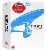 Star Trek Movie Box