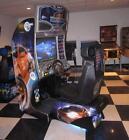 Arcade Seat