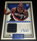 Portland Trail Blazers 2013-14 Basketball Trading Cards