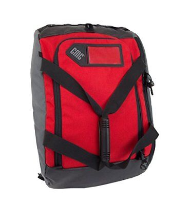 Cmc Rescue 441003 Personal Gear Bag Red