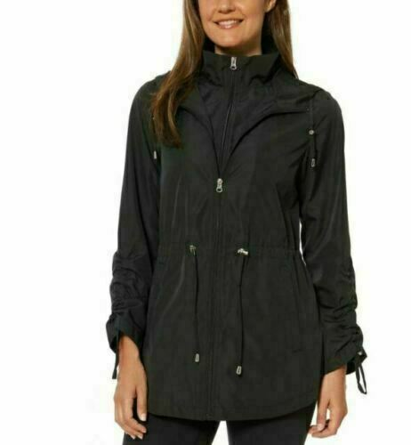 sale ladies packable rain jacket coat variety