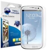 Samsung Galaxy s III Screen Matte