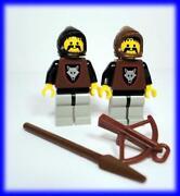 Lego Wolfpack