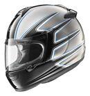 Arai Helmets Silver Helmets