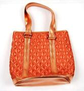 Marc Jacobs Orange Handbag