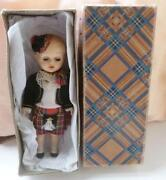 1950s Pedigree Doll